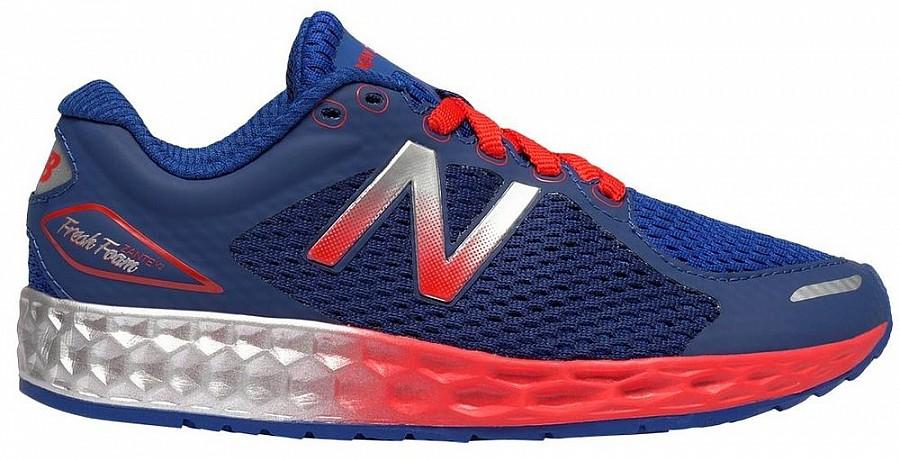 boty dětské NEW BALANCE KJZNTBOY  0f55c8748f