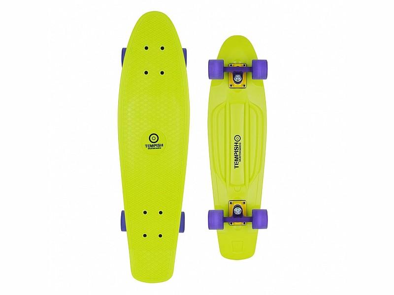 skateboard Tempish BUFFY 28 zelený