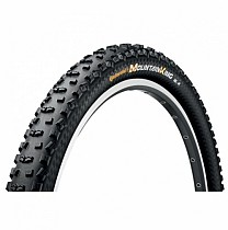 "plášť Continental Mountain King Pro Tection 27.5""x2.4/62-584 kevlar"
