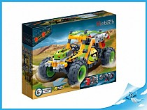 Banbao stavebnice Hi-tech buggy racing 07