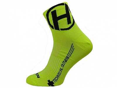 2f5c2f24cf5 ponožky HAVEN LITE SILVER NEO 2páry yellow